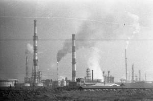 四日市公害と環境未来館1